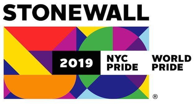 Stonewall 50 world pride NY